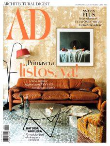 Andrew Martin – Alhambra – De Le cuona – AD 145