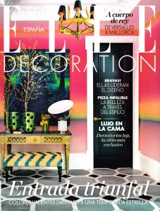C&C Milano – ELLE DECORATION 167