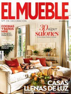 Alhambra – Andrew Martin – C&C Milano – Cole&Son – De Le Cuona – Lizzo – Pepe Peñalver – Scion – EL MUEBLE 680