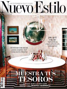 Alhambra – C&C Milano – Cole&Son – Lizzo – Pepe Peñalver – NUEVO ESTILO 492